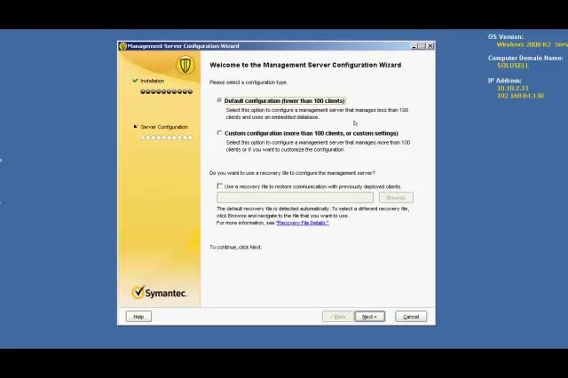 Symantec endpoint protection 12. 1. 7004. 6500 software updates.